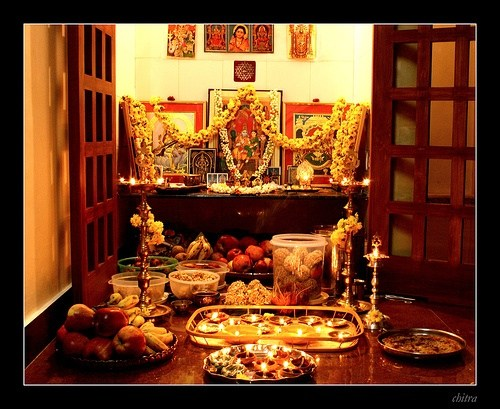 Phillips Exeter Academy Has Hindu Puja Room   News Ghana