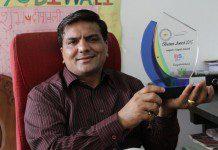 Mr. Mukesh Thakwani, CEO of B5 Plus Limited