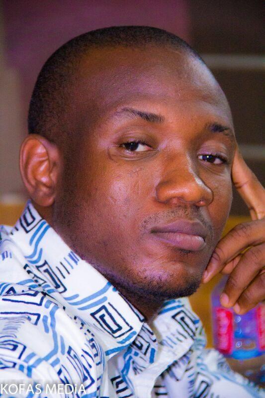 Michael Sumaila Mahama Youth Activist