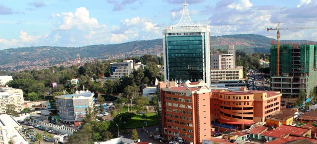 Rwanda has a clear vision for growth through public and private investment
