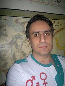 Human rights defender Mr Vahid Asghari