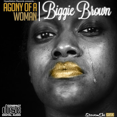 agony of a woman3