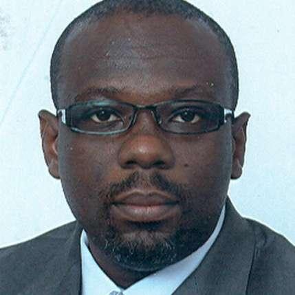 Kofi Anokye Owusu-Darko