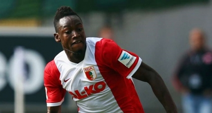 Baba Abdul Rahman is reportedly keen on a move to Chelsea