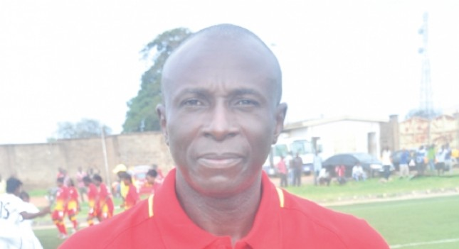 Hasaacas coach Yusif Basigi