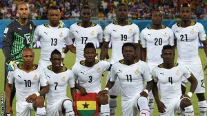 Mozambique's football squad, the Mambas, continues in the tail at the risk of dropping out of the list of the world's best 100 football nations, after falling down one more position, from 94 to 95, according to the fresh list released by the International Federation of Football Association (FIFA).