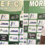 Emmanuel Boateng and Ernest Ohemeng