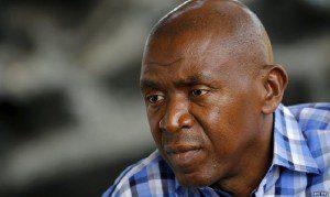 Despite boycotting the presidential poll Mr Rwasa still won nearly 20% of the vote
