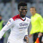 Cagliari reject offer for Juventus and Sampdoria target