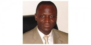 Dr. Mustapha Ahmed, Minister for Youth and Sports
