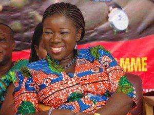 Elizabeth Ofosu-Adjare
