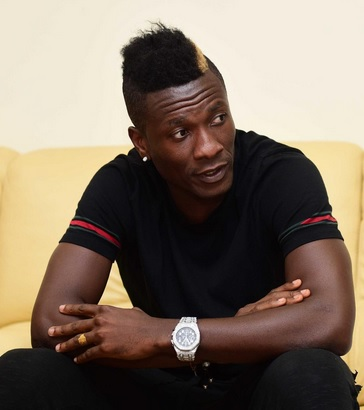 Gyan set to join Chinese club Shanghai SIPG