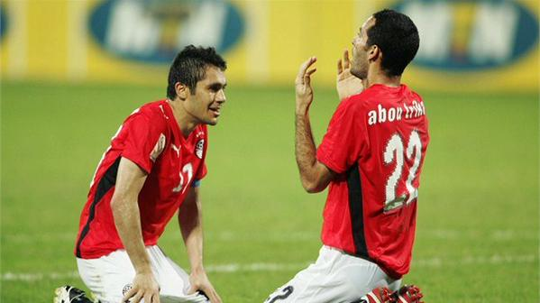 Ahmed Hassan