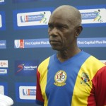 Hearts rejected Herbert Addo?s resignation after President Cup triumph