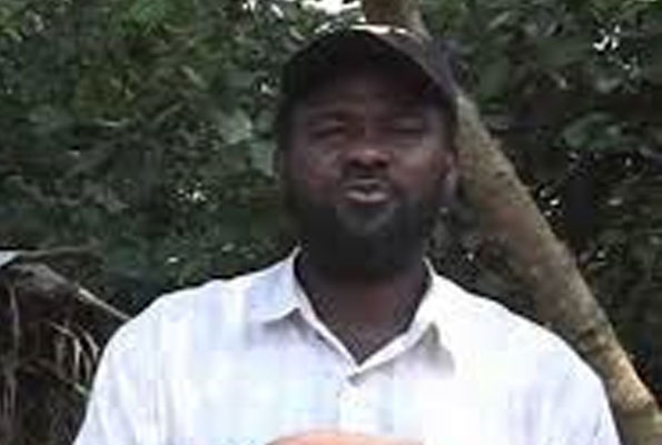 Jamil Mukulu