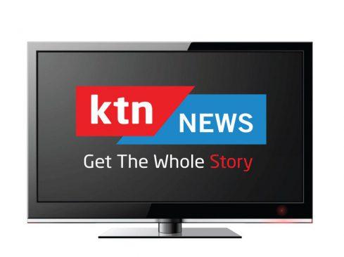 KTN news station