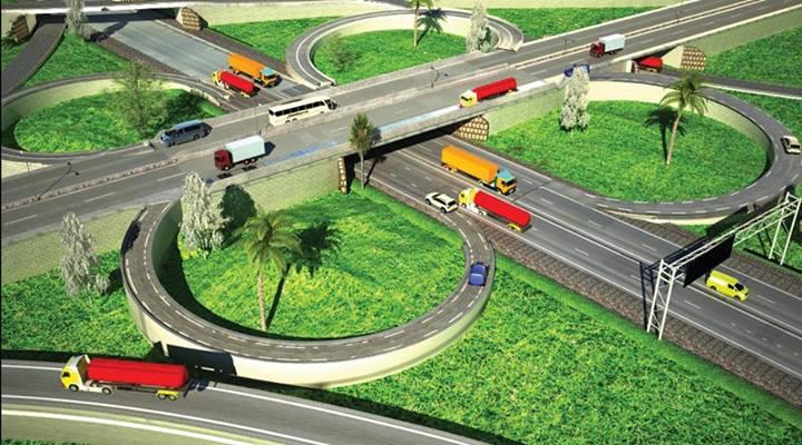 Kampala-Entebbe Expressway