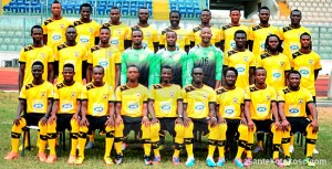 Solomon Ofosu Ware has confirmed that players of Kotoko as well as head coach David Duncan have not been paid for the past two months.