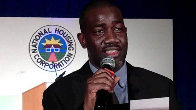 Mr Lawrence Mafuru