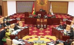 Parliament has been angered by the attitude of the Local Gov't Ministry