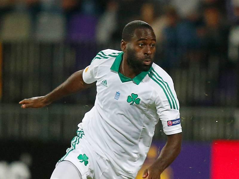 Quincy Owusu-Abeyie ready to return to Holland