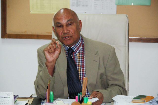 Dar es Salaam Regional Commissioner (RC), Said Meki Sadiki