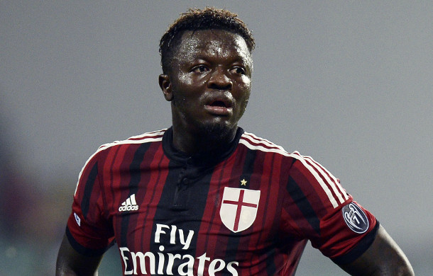 Sulley Muntari offered a big deal