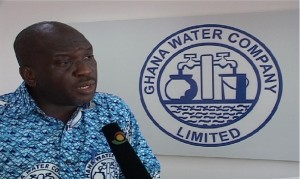 PRO of GWCL, Stanley Mantey