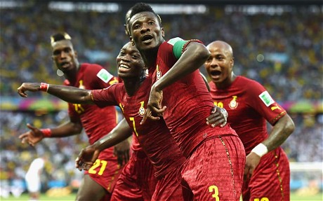 Ghana's proposed match against the United States in a grudge friendly to be played in New York failed to materialise as no agreement was reached, GHANAsoccernet.com can reveal.