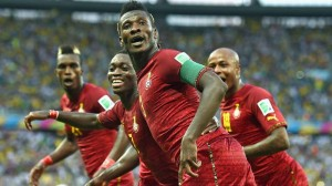 Ghana's opponents in their next 2017 Africa Cup of Nations qualifiers, Rwanda, has jumped 16 places in the latest FIFA world football rankings.