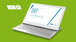 FIFA TMS announced today that the Ghana Football Association (GFA) is the first Member Association (MA) to adopt the FIFA TMS Intermediary Regulations Tool (IRT).