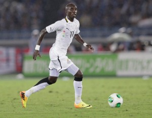 Ghana midfielder Mohammed Rabiu is facing a one-match ban in Russia after being sent off in the weekend's league match for his club Kuban Krasnodar.