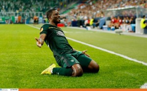 Ghana midfielder Mubarak Wakaso has been discharged from the hospital in Russia after a malaria attack that caused a big storm in the European country, GHANAsoccernet.com can exclusively reveal.