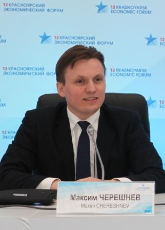 Maxim Chereshnev