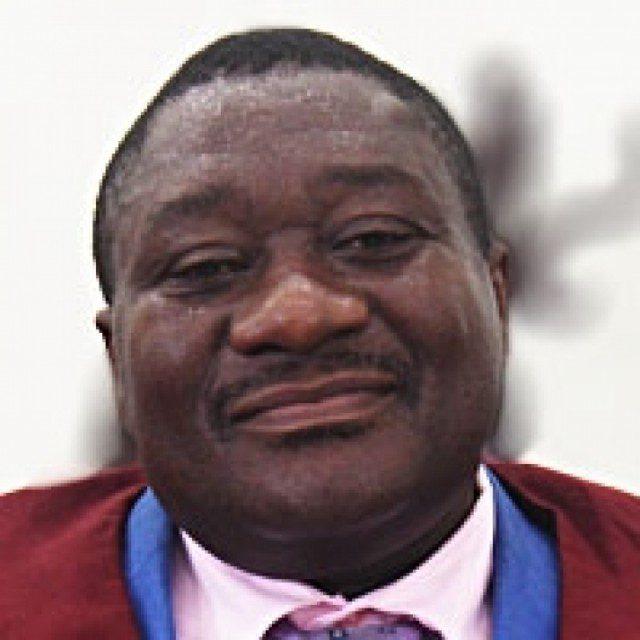 Professor Mawutor Avoke