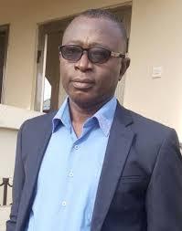 Mr. Peter Anarfi-Mensah
