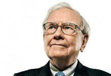 Berkshire Hathaway is owned by Warren Buffett