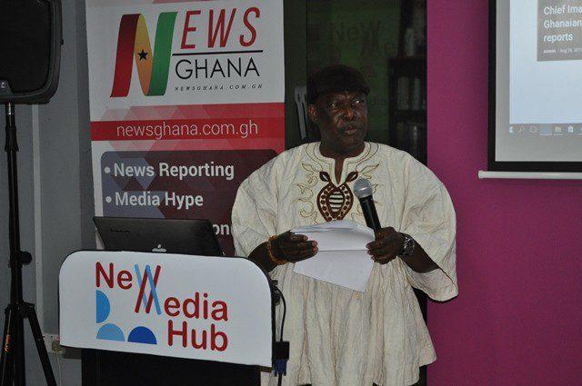 Kwasi Gyan-Apenteng