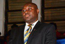 Dr. G. Awandare