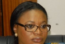 EC Chair, Charlotte Osei