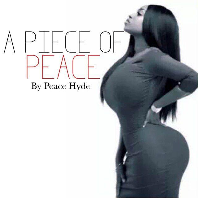 Peace Hyde