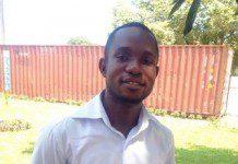 Vincent Owusu Appiah