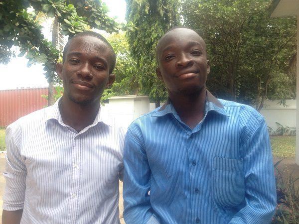 Kofi & Kingleys