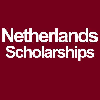 Netherlands-Scholarships