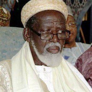 Sheikh Osman Nuhu Sharubutu