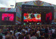 V-ROX music festival