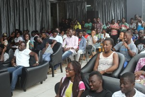 YFM Dialogues with the Youth