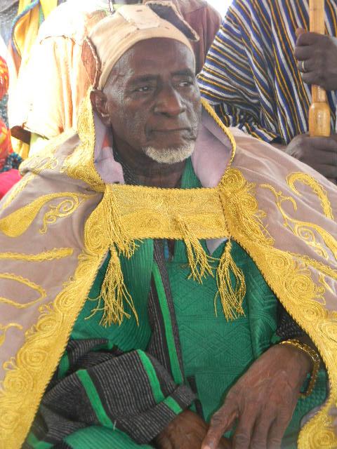 Yagbonwura