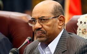 Omar Al Bashir