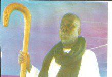 Onyame Somafo Yaw